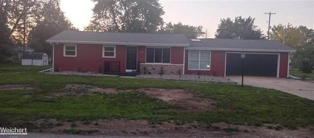 4775 Melrose, Buena Vista Twp, MI 48601 (#58050050897) :: GK Real Estate Team