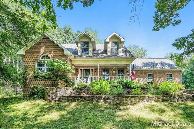 7410 Heather Lane Court, Boston Twp, MI 48881 (#65021099111) :: Real Estate For A CAUSE