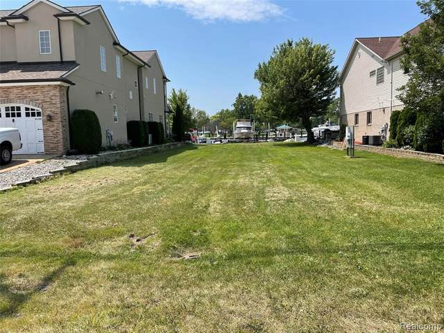 37941 Huron  Pointe Drive, Harrison Twp, MI 48045 (#2210064957) :: The Vance Group | Keller Williams Domain