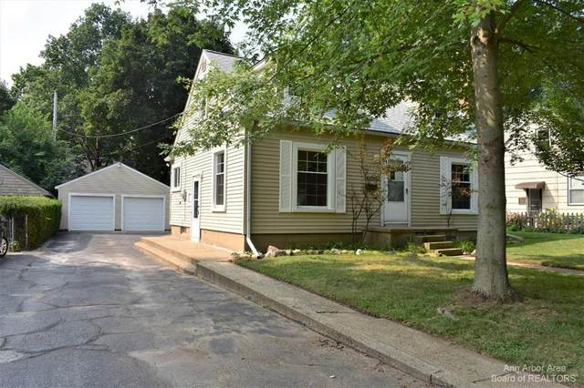 402 Outer Drive, City Of Tecumseh, MI 49286 (#543283165) :: The Vance Group | Keller Williams Domain