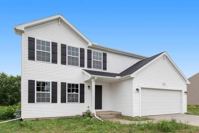 543 Oak View Drive, Middleville Vlg, MI 49333 (#65021099408) :: Novak & Associates