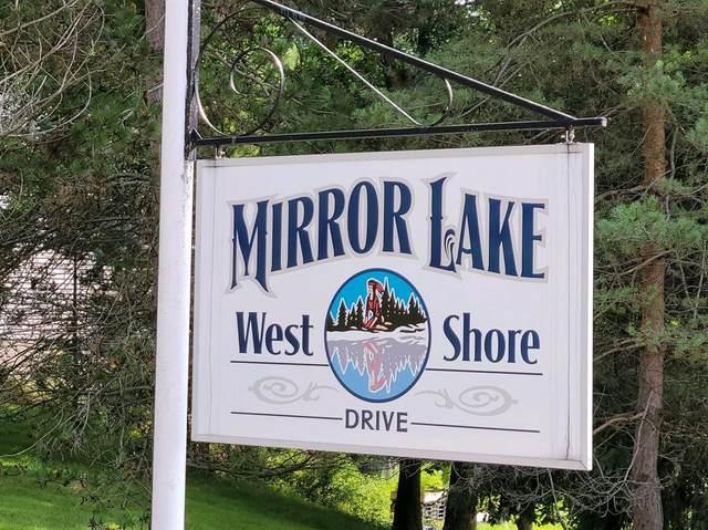 0 Eaglehurst Drive, Liberty Twp-Jackson, MI 49249 (#55021099551) :: Real Estate For A CAUSE