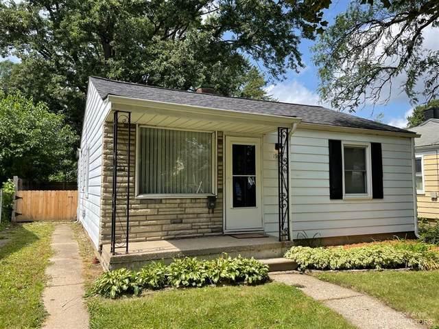 1963 Wrenson Street, Ferndale, MI 48220 (#543283293) :: GK Real Estate Team
