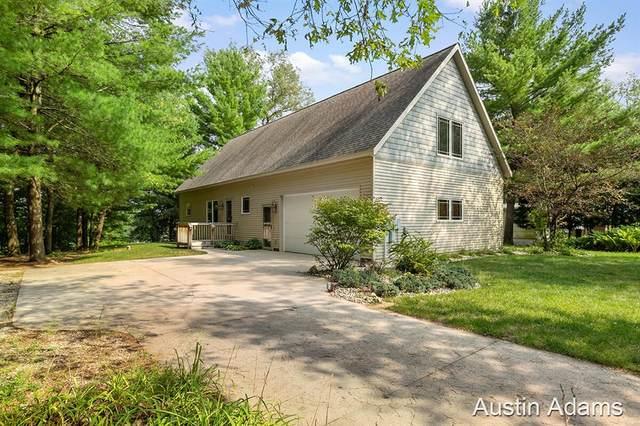 4838 Juniper Ridge Avenue, Croton Twp, MI 49337 (#65021099743) :: The Alex Nugent Team | Real Estate One