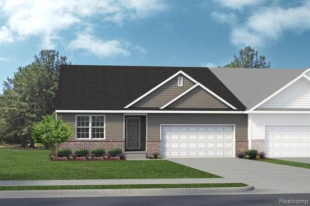 10290 Swan Lake Circle #24, Ypsilanti Twp, MI 48197 (#2210066793) :: Real Estate For A CAUSE