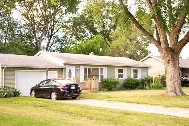 1103 Fairlawn Road, ST.JOSEPH TWP, MI 49085 (#69021100183) :: GK Real Estate Team