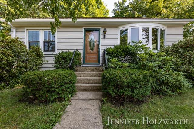 917 W Detroit Street, New Buffalo, MI 49117 (#65021100301) :: Real Estate For A CAUSE