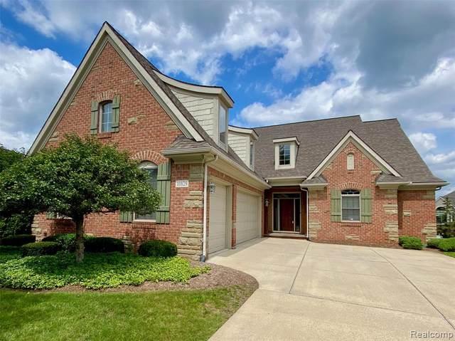 10829 Cliffview Drive, Green Oak Twp, MI 48178 (#2210067681) :: Duneske Real Estate Advisors