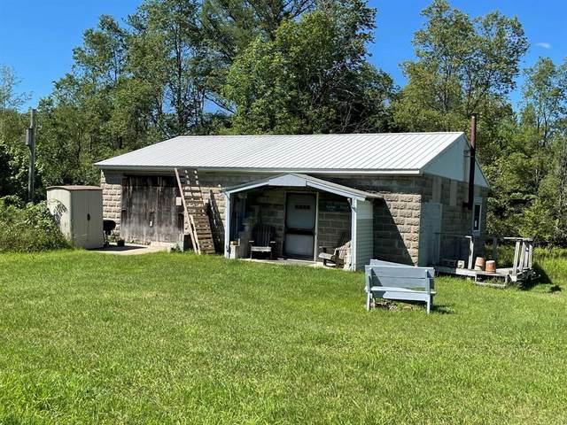 2696 N Old M 63, Ellsworth Twp, MI 49656 (#67021100867) :: The Vance Group   Keller Williams Domain