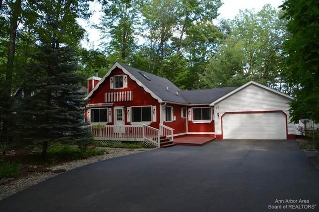 506 Winchester, Markey, MI 48653 (#543283378) :: GK Real Estate Team