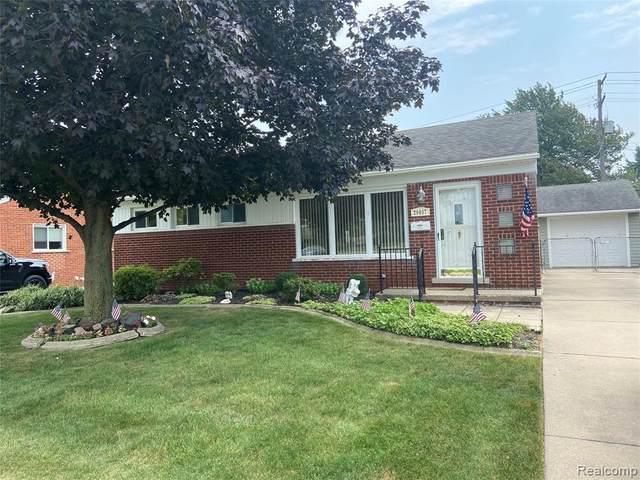 29037 W Chicago Street, Livonia, MI 48150 (#2210068403) :: GK Real Estate Team