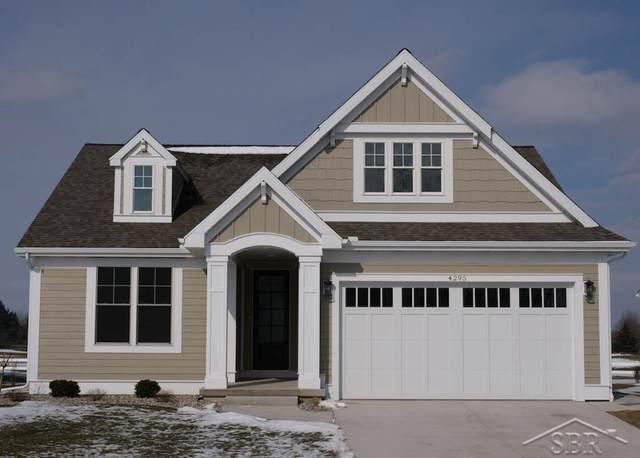 4295 Village Green, Thomas Twp, MI 48623 (#61050052434) :: National Realty Centers, Inc
