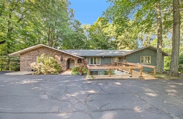 2693 Ridgewood Trail, Oronoko Twp, MI 49103 (#69021101419) :: GK Real Estate Team