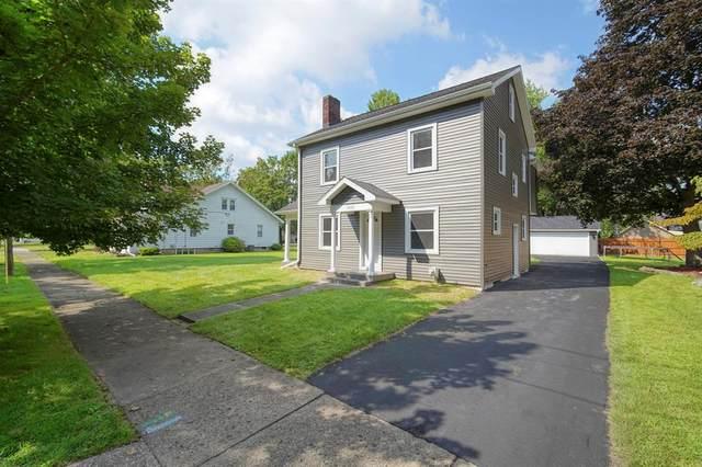 1008 S Webster Street, Jackson, MI 49203 (#55021101672) :: GK Real Estate Team