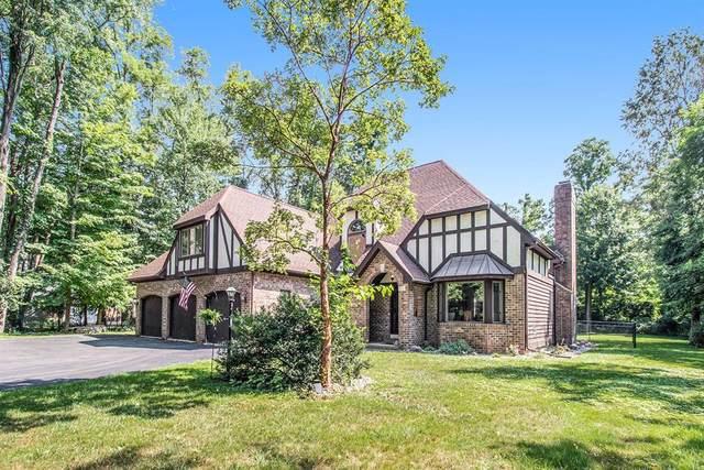 1101 Capital Avenue SW, Battle Creek, MI 49015 (#64021101899) :: Duneske Real Estate Advisors