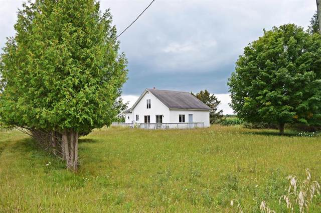 3109 E Sugar Grove Road, Custer Twp, MI 49405 (#67021102385) :: The Vance Group   Keller Williams Domain