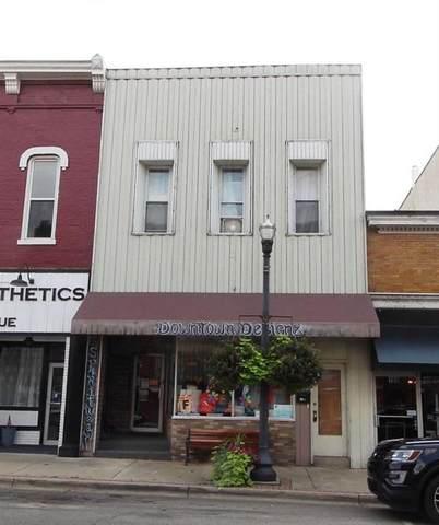 108 E Main Street, Flushing, MI 48433 (#5050053052) :: GK Real Estate Team