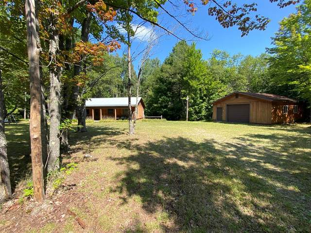 1136 Badgley Road, Otsego Lake Twp, MI 49795 (#67021102546) :: Real Estate For A CAUSE