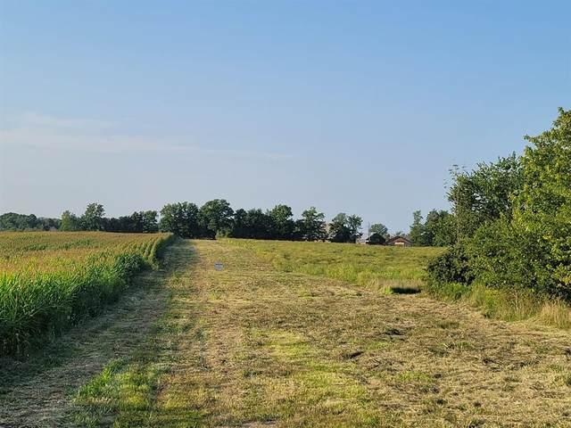 3720 Ruby Run Trail, Jamestown Twp, MI 49426 (#65021102745) :: National Realty Centers, Inc