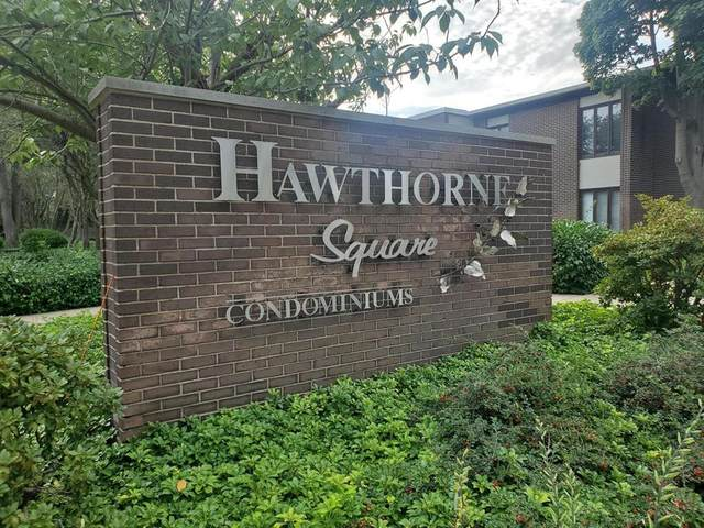 805 S Despelder Street #17, Grand Haven, MI 49417 (#71021102871) :: Real Estate For A CAUSE