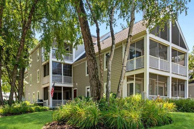 410 Oselka Drive #323, New Buffalo Twp, MI 49117 (#69021102925) :: Real Estate For A CAUSE