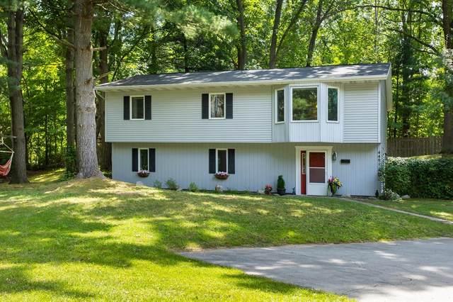 4401 Whitneyville Avenue SE, Cascade Twp, MI 49546 (#65021102932) :: Novak & Associates