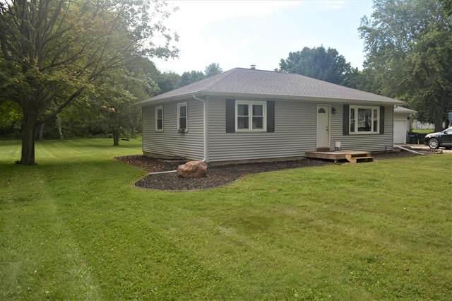 12647 Perry Road, Battle Creek, MI 49015 (#64021102928) :: Duneske Real Estate Advisors