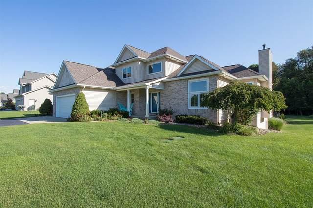 151 Turnberry Lane, Battle Creek, MI 49015 (#64021103087) :: Duneske Real Estate Advisors