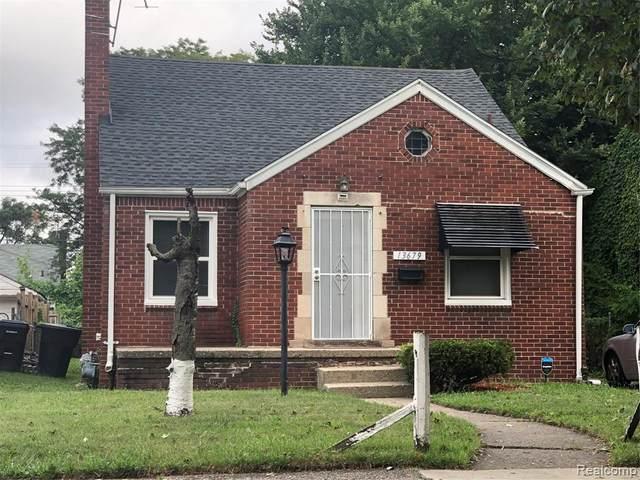 13679 Bringard Drive, Detroit, MI 48205 (#2210072037) :: GK Real Estate Team