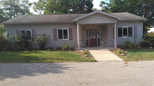 17615 Bailey Road, Casnovia Twp, MI 49303 (#65021103218) :: Real Estate For A CAUSE
