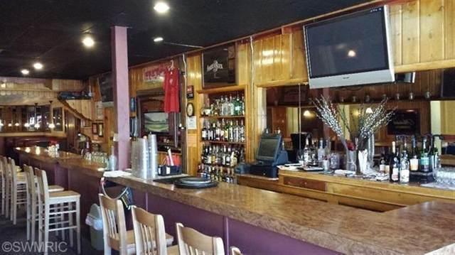 130 Main Street, Scottville, MI 49454 (#67021103264) :: The Vance Group | Keller Williams Domain