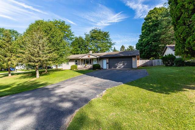 5314 Balomarl Drive, Spring Arbor Twp, MI 49201 (#55021103298) :: GK Real Estate Team