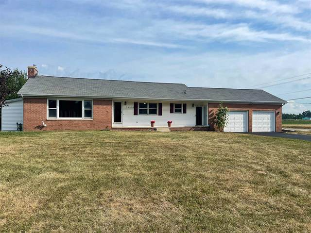 7823 Pierce Street, Allendale Twp, MI 49401 (#72021103440) :: Duneske Real Estate Advisors
