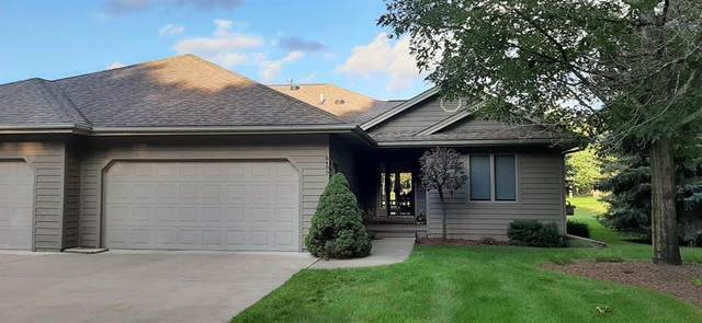 6409 Mystic View Drive, Otsego Lake Twp, MI 49735 (#65021103463) :: Real Estate For A CAUSE