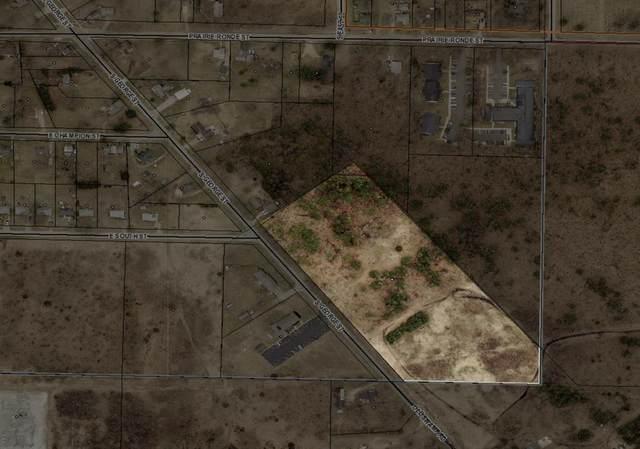 606 S George Street, Decatur Vlg, MI 49045 (#66021103608) :: The Vance Group | Keller Williams Domain