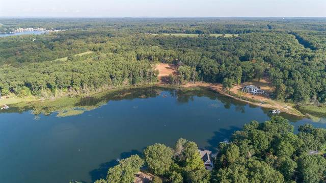 7689 Hidden Cove Place, Texas Twp, MI 49009 (#66021103660) :: Duneske Real Estate Advisors