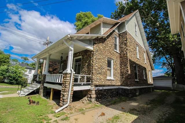 235 Portage Avenue, Three Rivers, MI 49093 (#68021103701) :: The Vance Group   Keller Williams Domain