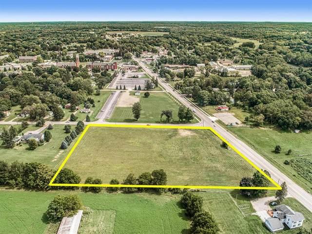 VL Spring Arbor Road, Spring Arbor Twp, MI 49283 (#55021103731) :: Duneske Real Estate Advisors
