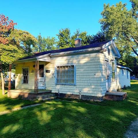 313 E Saint Marys Street, Decatur Vlg, MI 49045 (#66021103779) :: The Vance Group | Keller Williams Domain