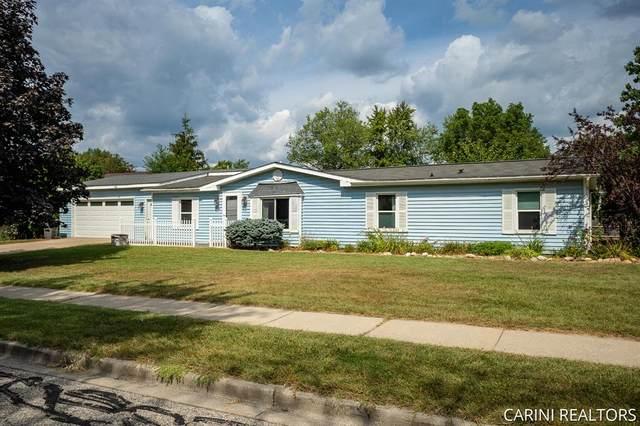 315 W Garfield Avenue, ZEELAND, MI 49464 (#71021103799) :: Real Estate For A CAUSE