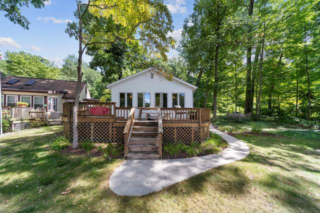 62752 Woodland Drive, Porter Twp, MI 49095 (#69021103810) :: Duneske Real Estate Advisors