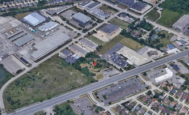 46457 Gratiot Road, Chesterfield Twp, MI 48051 (#2210073563) :: The Vance Group   Keller Williams Domain