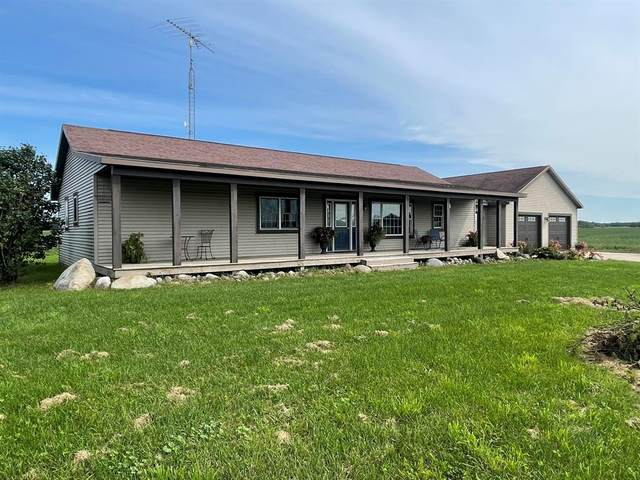 582 W Fountain Road, Victory Twp, MI 49454 (#67021103855) :: The Vance Group | Keller Williams Domain