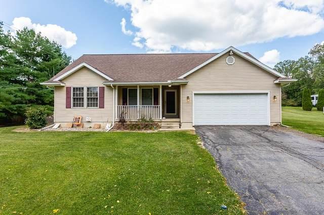 3008 S Dearing Road, Spring Arbor Twp, MI 49283 (#55021103865) :: GK Real Estate Team