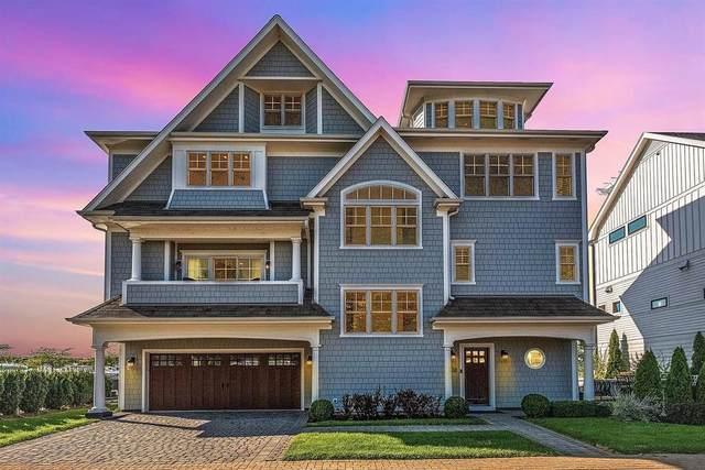 30 Peninsula Drive, New Buffalo Twp, MI 49117 (#55021103977) :: GK Real Estate Team