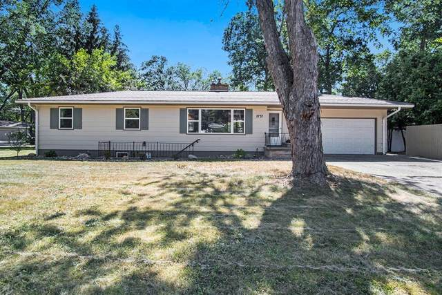 2737 Patricia Drive, North Muskegon, MI 49445 (#71021104033) :: National Realty Centers, Inc