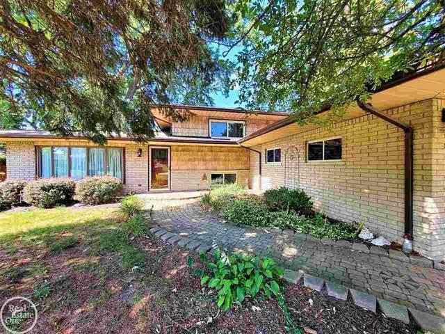 36881 Gregory, Sterling Heights, MI 48312 (#58050054048) :: GK Real Estate Team