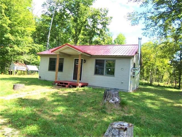 10312 Grindstone Trail, Sylvan Twp, MI 49631 (#72021104091) :: GK Real Estate Team