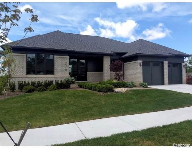 7310 Meadowlake Hills Drive, Bloomfield Twp, MI 48301 (#2210074015) :: The Vance Group | Keller Williams Domain