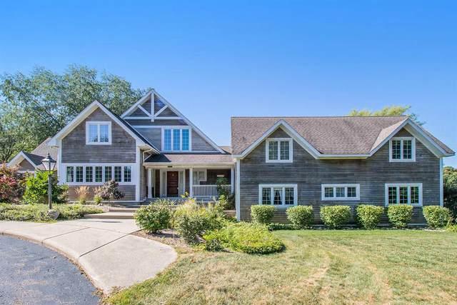 9637 W Rs Avenue, Texas Twp, MI 49087 (#66021104192) :: Duneske Real Estate Advisors